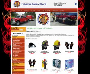 Customized eCommerce Website Design