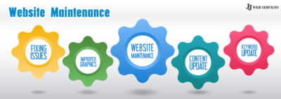 Limited WordPress Website Maintenance