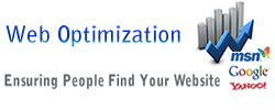 Search Engine Optimization JJ Web Services