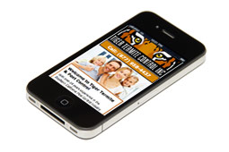 Mobile Website Design Balsam Lake Wisconsin