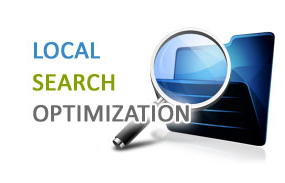 JJ Web Services Local Search Optimization