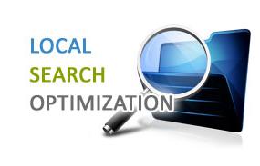 JJ Web Services Local Search Optimization