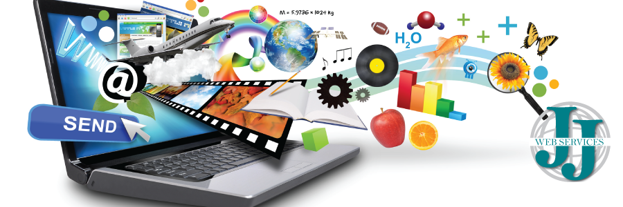 Web Design & Development Banner