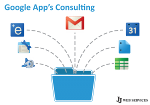 Google App Consulting Services