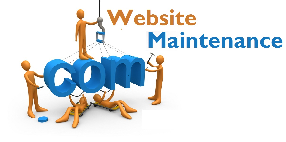 Why you need monthly website maintenance?