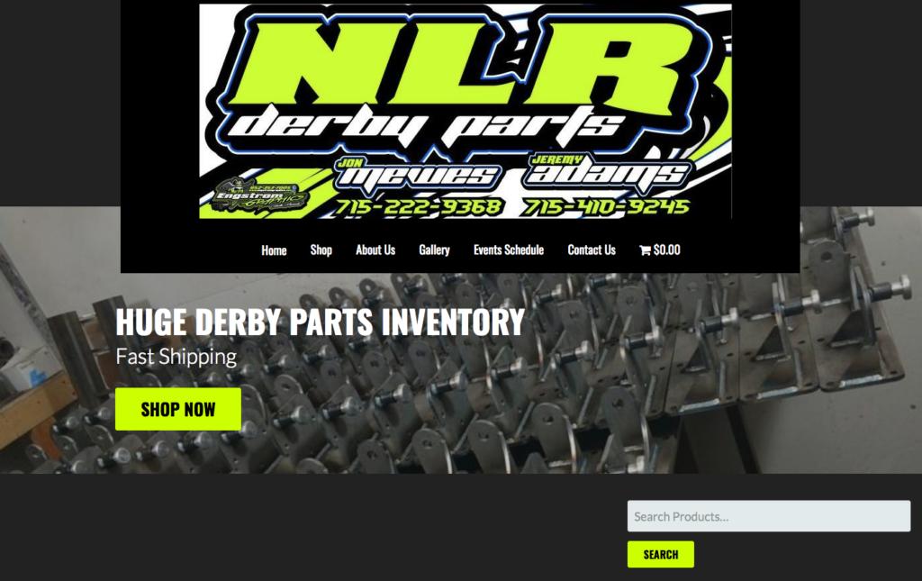 NLR Derby