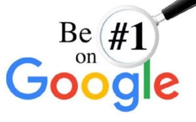 How To Dominate Google in 2019
