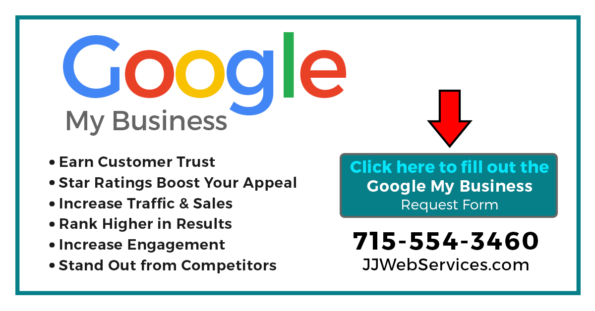 Google My Business Listing Advertising